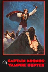 Watch Captain Kronos – Vampire Hunter Online Free in HD