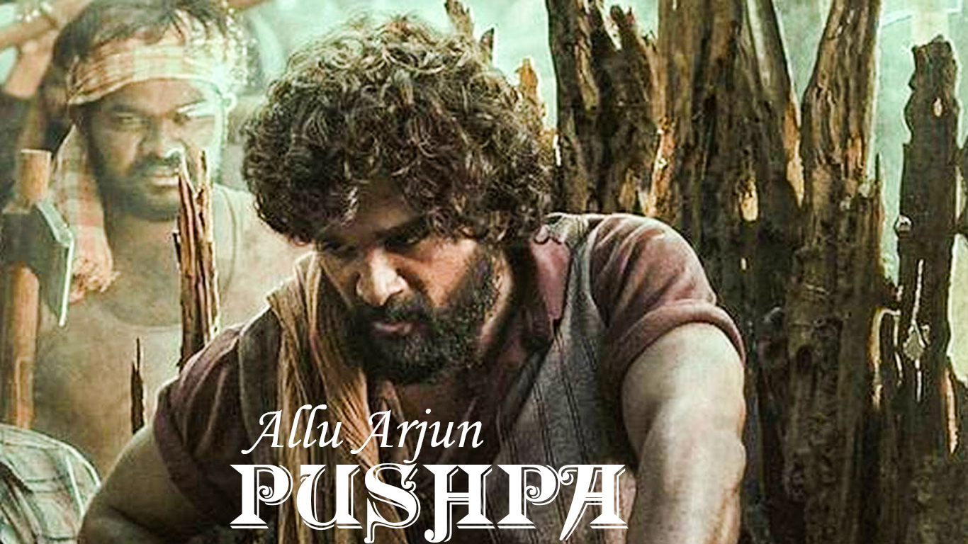 Pushpa Movie Review and Updates