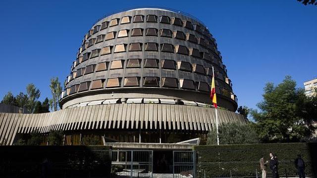 Política. XII Legislatura de las Cortes Generales. Marzo, 2017