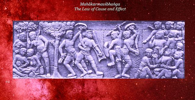 1.200 Relief Candi Borobudur Divisualisasikan dalam Bentuk Tarian