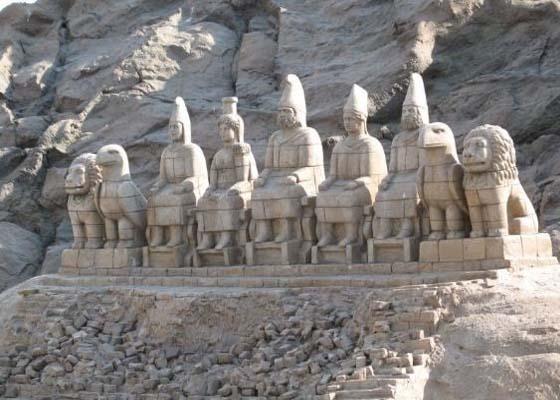 Kisah Namrud, Raja Bongkak Yang Dilaknat Allah, Mati Hanya Kerana Seekor Nyamuk