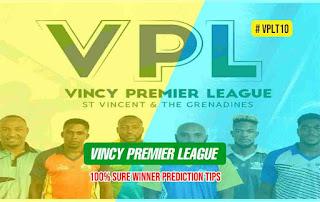 GRD vs FCS 17th Match VPL T10 today match prediction