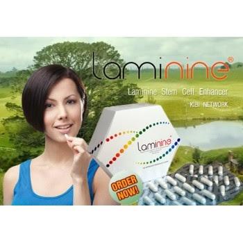 Ks Herbal Supplement Laminine Stem Cell Enhancer