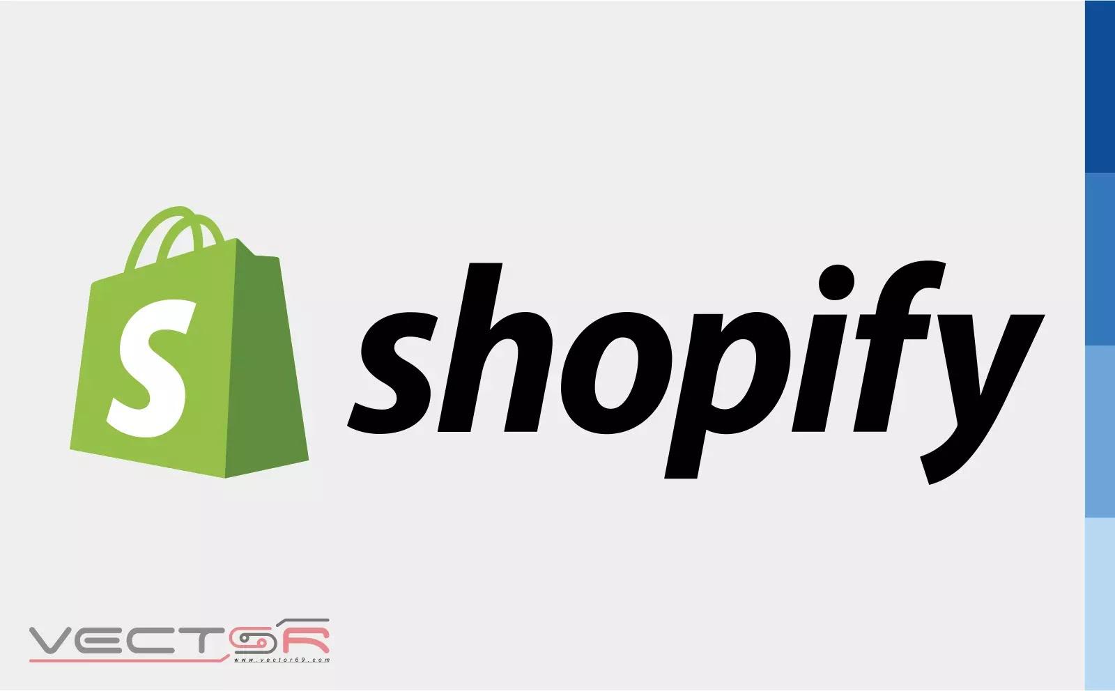 Shopify (2006) Logo - Download Vector File Encapsulated PostScript (.EPS)