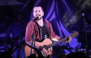 Gabriel Novotny em Icaraí, no Bar Predileto