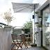 17 idées de déco de balcon formidables !