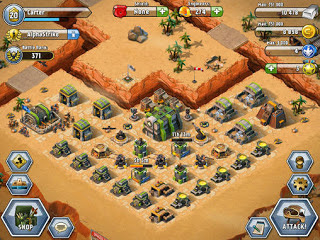 Tiny troopers Alliance APK + Official APK Updated