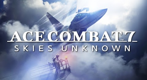 Download Game Ace Combat 7 Skies Unknown For PC