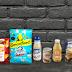 TS4 & TS3 Unique Snacks