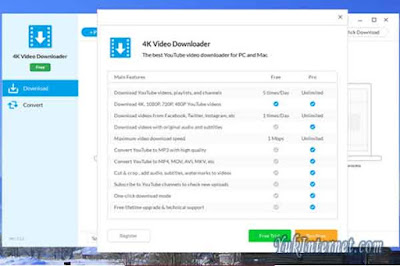 jihosoft 4k video downloader