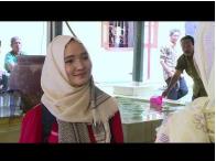 Jawaban Soal Pesona masjid agung Banten, Jelaskan kondisi masyarakat Banten sebelum masuknya Islam ke daerah tersebut