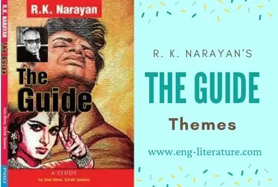 The Guide R. K. Narayan Themes