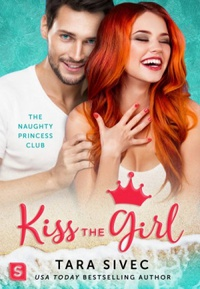 Resenha #425: Kiss The Girl - Tara Sivec (Swerve)