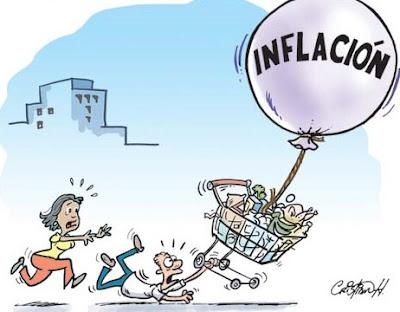El Banco Central subió la expectativa de inflación y ahora llega al 20,3%