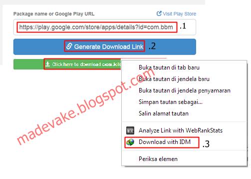 3 Cara Tercepat Download Aplikasi di Playstore