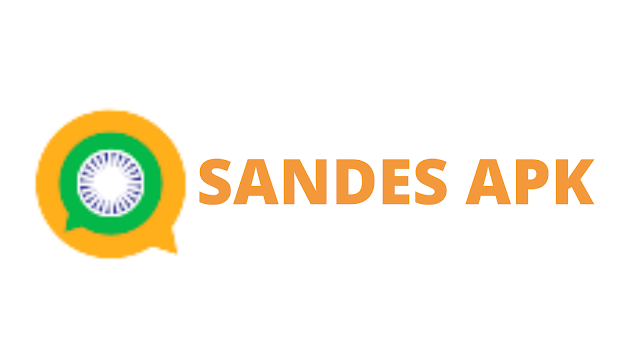SANDES - Indian Government Launched Made in India Competitor Sandes Apk for Whatsapp