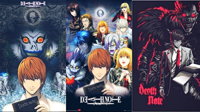 Death Note in Hindi