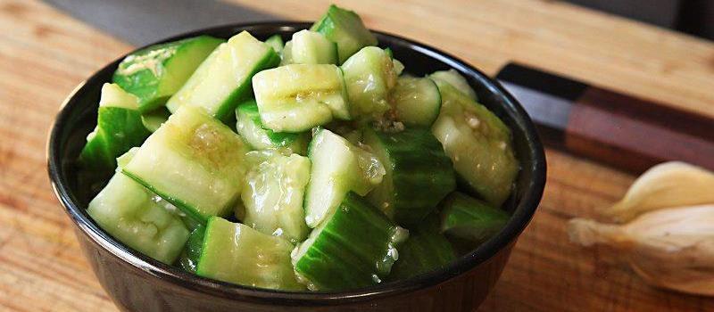 O salată simpla care daca este consumata zilnic reglează hipertensiunea arterială și scade colesterolul