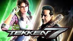 Julia Dan Negan Siap Bertarung di Tekken 7 Bulan Ini