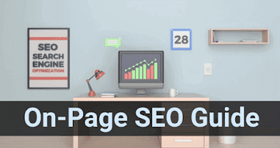 Best On Page SEO Techniques 2019