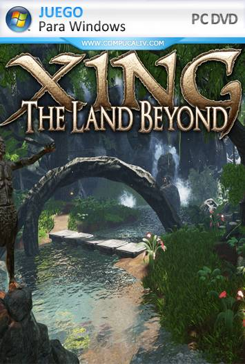 XING: The Land Beyond PC Full