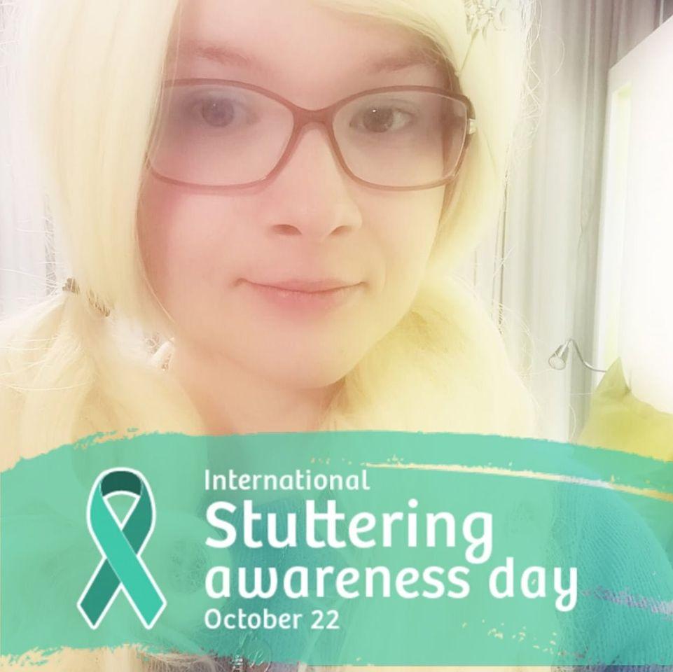 International Stuttering Awareness Wishes Lovely Pics