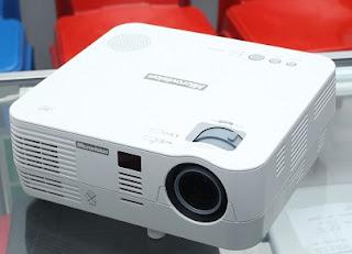 Microvision MS330 - Proyektor Bekas