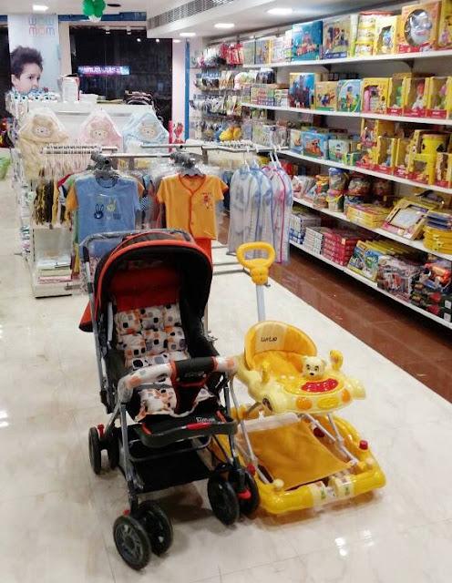 Toonz Retail re-locates to a bigger store in Adoor, Kerala