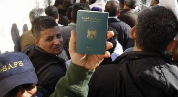 اجراءات الكشف الطبى للسفر للكويت من مصر