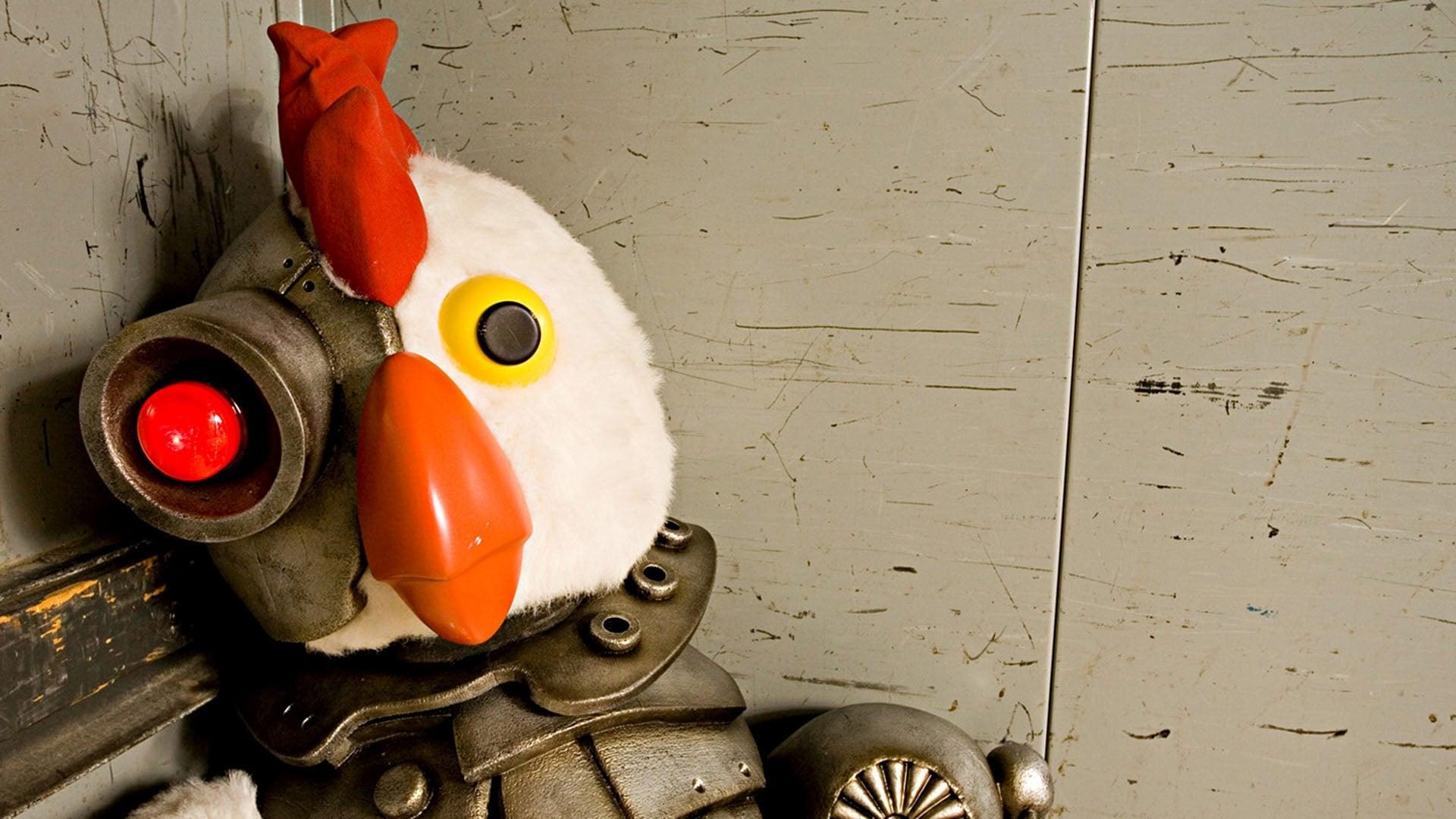 Robot Chicken: 2×20