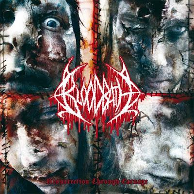 f6384da9d7f0eb Bloodbath - Resurrection through carnage (2002)