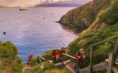 Kap Horn Cape Horn Chile