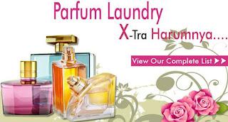 Distributor Parfum Laundry