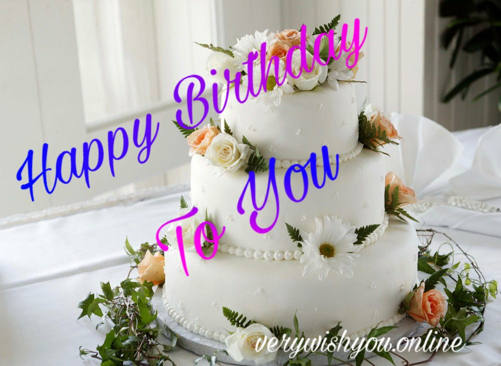 birthday wishing images