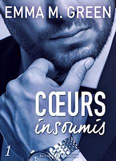 Cœurs insoumis - 1 de Green Emma M PDF