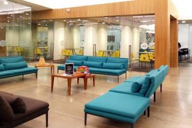 Center Location EF Adults Kursus Bahasa Inggris Profesional