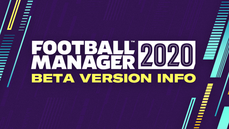 FM20 BETA - Frequently Asked Questions