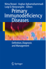 PRIMARY IMMUNODEFICENCY DISODERS