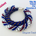 Sonysree Creations' Easy Beaded Russian Spiral Rope Tutorial