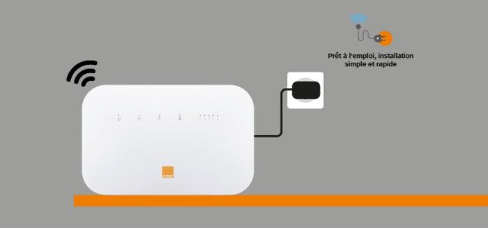 internet orange wifi 4g adsl fibre