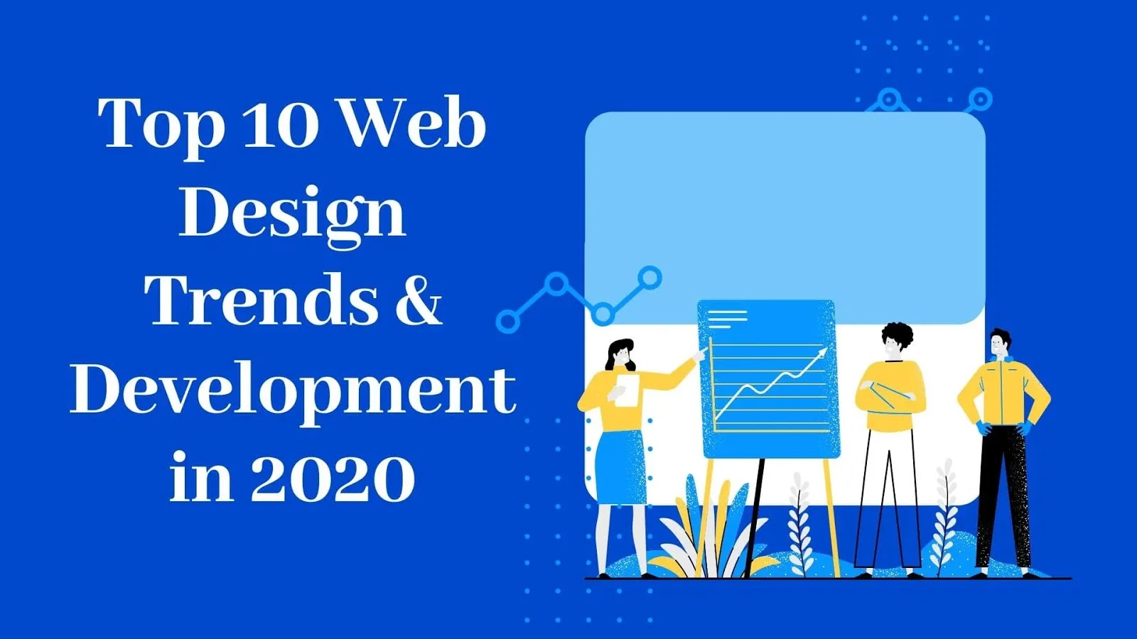 Web Design Trends and Web Development