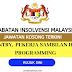 Jawatan Kosong Terkini Jabatan Insolvensi Malaysia