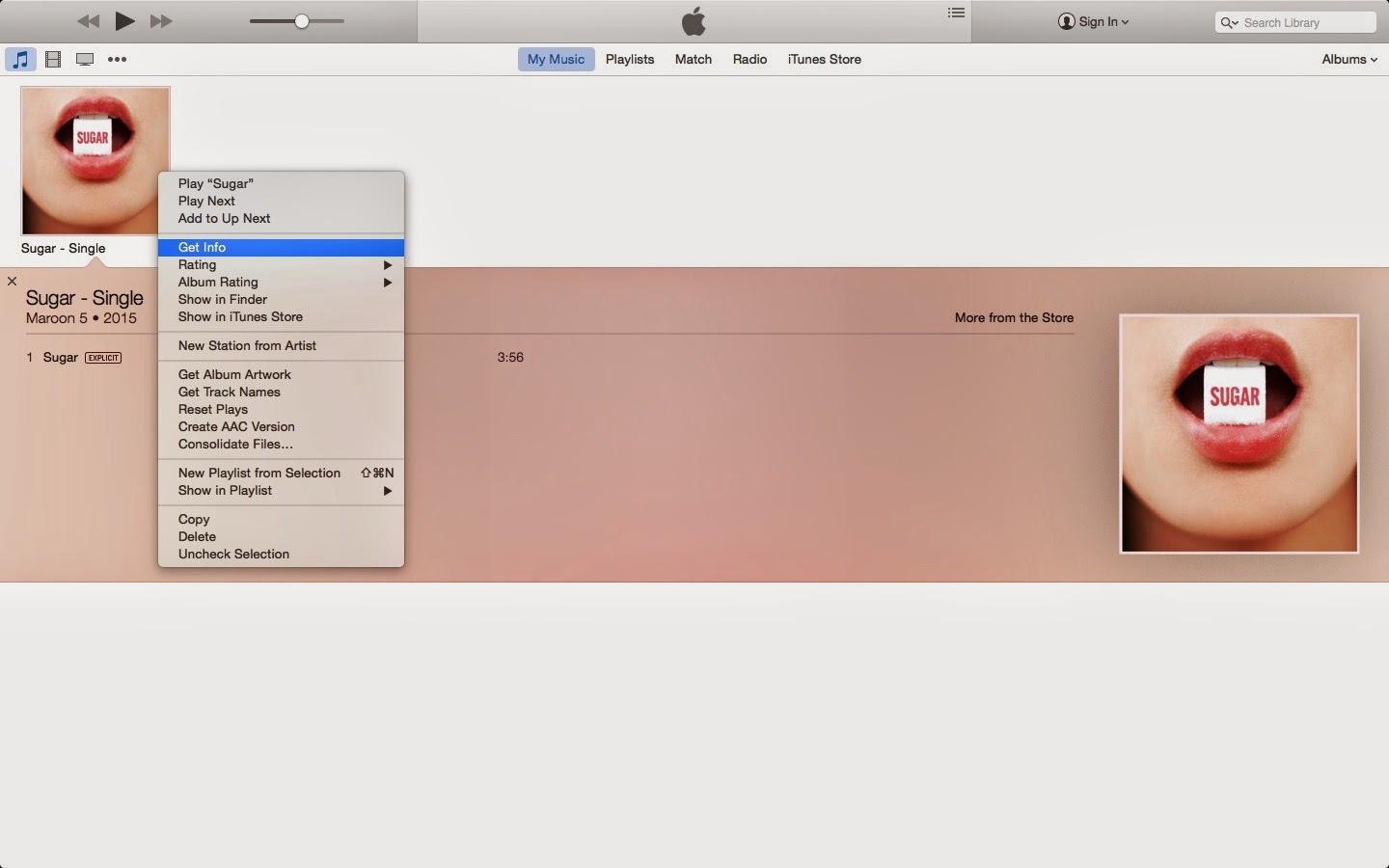how to make torrented music appear on iphone