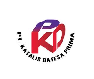 LOKER MARKETING EXECUTIVE & ADMIN PT KATALIS DATESA PRIMA NOVEMBER 2020