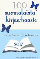100 suomalaista kirjaa