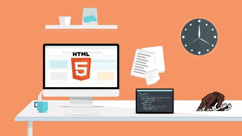 Learn HTML 5 in 1 hour