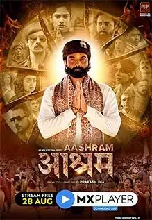 Aashram 2020 ( Season 1) All Episodes HDRip Download 720p 480p 1080p