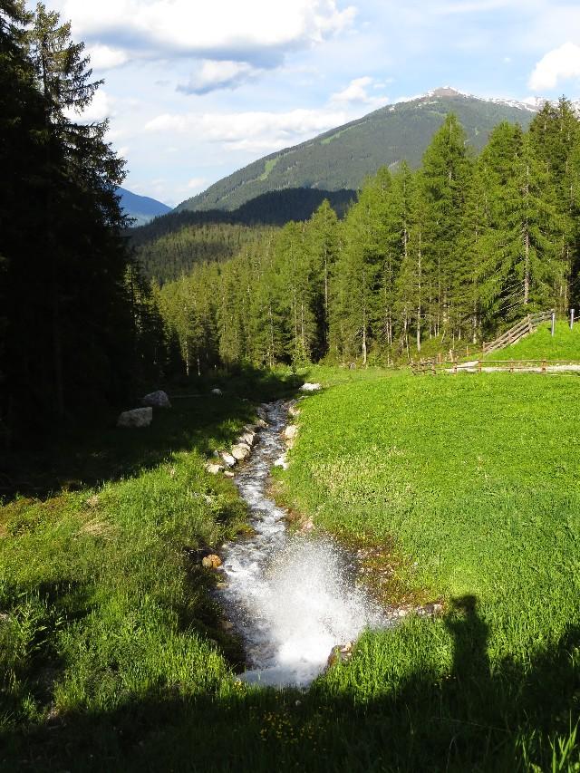 bagni di san candido escursione