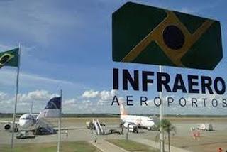 Infraero será fechada durante governo Bolsonaro, diz novo secretário