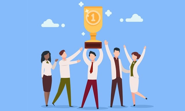 how to recognize remote employees worker award recognition